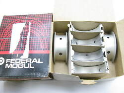 Federal Mogul 4397m30 Engine Main Bearings .030 For Case Tractor 188.3.1