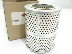 Luberfiner Lp4379 Hydraulic Oil Filter For New Holland, Oliver Equipment, White