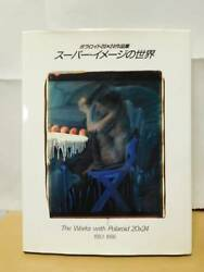 Super Image World - Polaroid 20 X 24 Works Collection 1983 - 1986