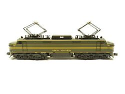 Mth 20-5531-3 New Haven Ep-5 Electric Loco Non-powered Ln