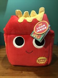 Nwt Yummy World Camille The Yummy Meal Xl By Kidrobot