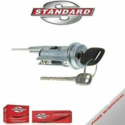 Ignition Lock Cylinder With Keys Standard For 2001-2003 Toyota Sienna