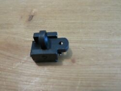 Us M1 Carbine Rear Sight Ibm Early Marked In-b.