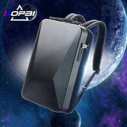Laptop Anti-theft Waterproof College Backpack Usb Charging Business Gaming Bag