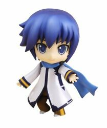 Nendoroid Kaito Non-scale Abs Pvc Painted Movable Figure