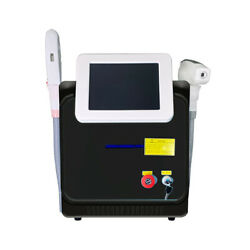 360 Magneto Opt Shr All Color Permanent Hair Removal Nd Yag Laser Tattoo Remover