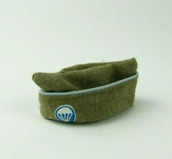 1/6 Scale Us Airborne Garrison Hat For Most 12 Inch Action Figures Gi Joe 21st