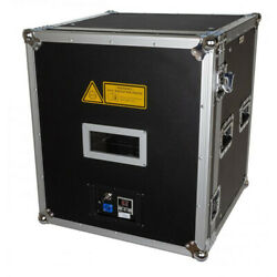 Jb Systems Disinfection Case Uv-c Case To Disinfect All Your Professional Equipm