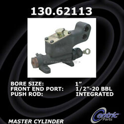 For Chevy Fleetline Styleline Deluxe Centric Brake Master Cylinder Tcp