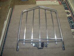 1976 Chrysler Station Wagon New Yorker Town And Country Factory Roof Cargo Rack