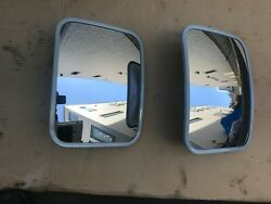New Mirror Truck Parts From Japan Set 285x210---r600