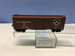 N Scale Kadee Micro Trains Mtl 42191 Gn 6209 - Very Hard To Find Road Number