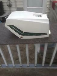 Ted Williams 7.5 Hp Outboard Motor Cover Cowling