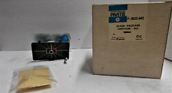 Nos 1967 1968 Chrysler Newport New Yorker 300 Town And Country Clock 67 68