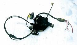 1975-1977 Lincoln Continental 4dr Door Lock Actuator D5vf5326594aa Tested Good