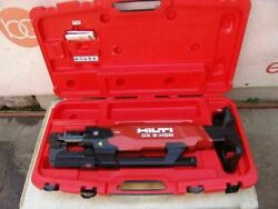 Hilti Dx 9-hsn Digital High-productivity Nailer With Case Powder Actuated  5