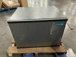 Koolaire Kdt0400a 30 Full Cube Ice Machine Head - 440 Lb/day Air Cooled