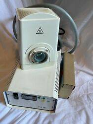 Carl Zeiss Hbo100 Lamp House And Ebq Power Supply Plus Brand New Bulb