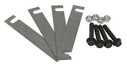 1968-1972 Chevelle Sway Bar Shim Kit And Mounting Hardware 81-207504-1