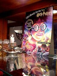 Harry Potter-world's Rarest Hp Poster- Harry Potter And The Doomspell Tournament