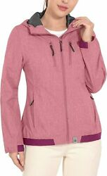 Mapamyumco Womenand039s Upf 50+ Breathable Light Stretch Jackets Quicky Dry...