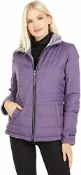 Free Country Reversible Jacket To Heather Butter Pile