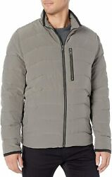 Marc New York By Andrew Men's Carlisle Down Jacket