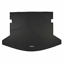 Mazda 0000-8b-r23 Cx-5 Cargo Liner Mat All Weather Rubber For 2017-2021