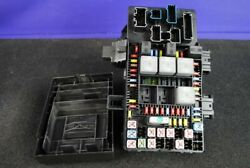 05 Ford F150 Engine Fuse Box Junction Distribution Power Relay 5l3t-14a067-bb