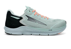 Altra Womenand039s Torin 5 Plush Performance Shoes - Gray/coral Wide Width