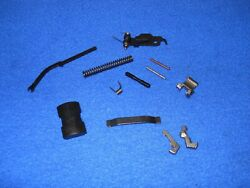 Ruger P95dc Used 9mm Internal Parts Lot Ejector Pivot Assy Gun Parts H114