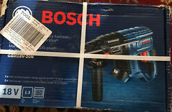 Bosch Bulldog Core18v-amp 3/4-in Sds-plus Variable Speed Rotary Hammer Drill