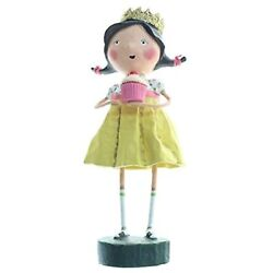 Lori Mitchell Queen For A Day Birthday Girl Figurine 6