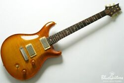 Paul Reed Smith Prs 2004 Mccarty Brazilian Limited Used