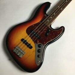 Fender American Vintage '64 Jazz Bass Used Electric Bass