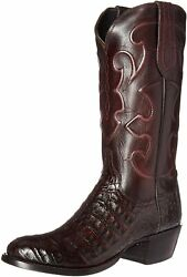 Lucchese Classics Menand039s M1637 Boot