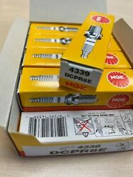Ngk Dcpr8e Spark Plugs 4339 Box Of 10
