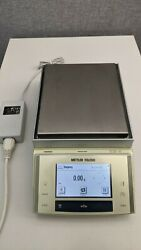 Mettler Toledo Xs4002s Balance D=0.01g Max=4100.00g Lab Scale Working Great