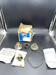 Omc 390974 Gears, Bearing And Clutch Dog Kit Oem New Factory Boat Parts Nos