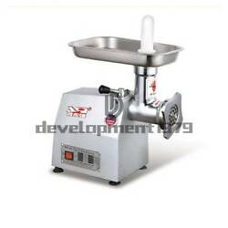 Commercial Stainless Steel 220v 220kg/h Watt Electric Meat Grinder 1.1kw Yq-22a