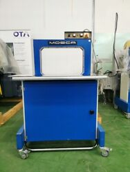 Strapping Machine For Pp Tape Mosca R0-m-p2 / G O1t 5327