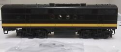 Ho Scale Stewart/bowser Northern Pacific Ft/b Diesel Locomotive Unpowered