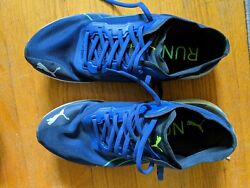 Liberate Nitro Size 9.5 Menand039s Pre Owned Good Condition
