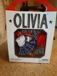 Madame Alexander Olivia School Days Outfit