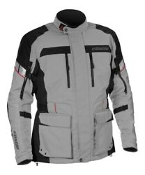 Castle Distance Motorcycle Jacket All Colors All Sizes