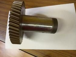 Rexroth New Replacement A8v172 Old Style Drive Shaft Short
