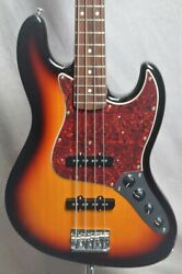 Fender Japan Limited Active Jazz Bass Rosewood Fingerboard F / S