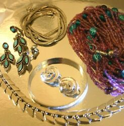 Vintage To Now Costume Jewelry Lot Some Signed