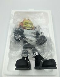 Marvel Upperdeck Ghost Rider Subcast Statue Figure 1888/2000 With Box