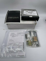 Avidyne Amx240 Audio Panel P/n 200-00253-000 Factory New With Faa 8130 Form